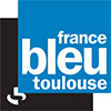 Logo Radio France Bleu Toulouse