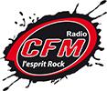 Logo Radio CFM