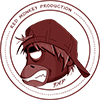 Logo Red Monkey