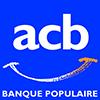 Logo Banque ACB Banque Populaire