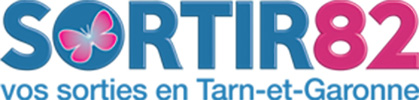 Logo Agenda Culturel Sortir82