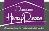 Logo Demeures Henry Pierre