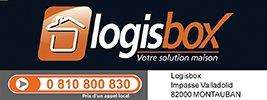 Logo Logis Box