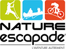 Logo Nature Escapade