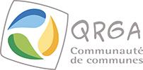 Logo Communauté de Communes QRGA