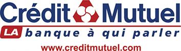 Logo Banque Crédit Mutuel