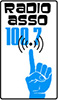 Logo Radio Asso Montauban