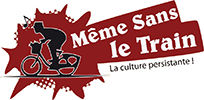 Logo Association Même Sans le Train